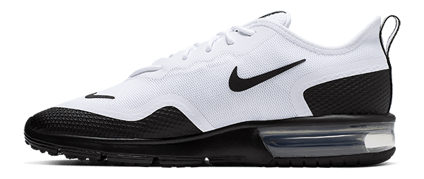 basket nike air max femme intersport
