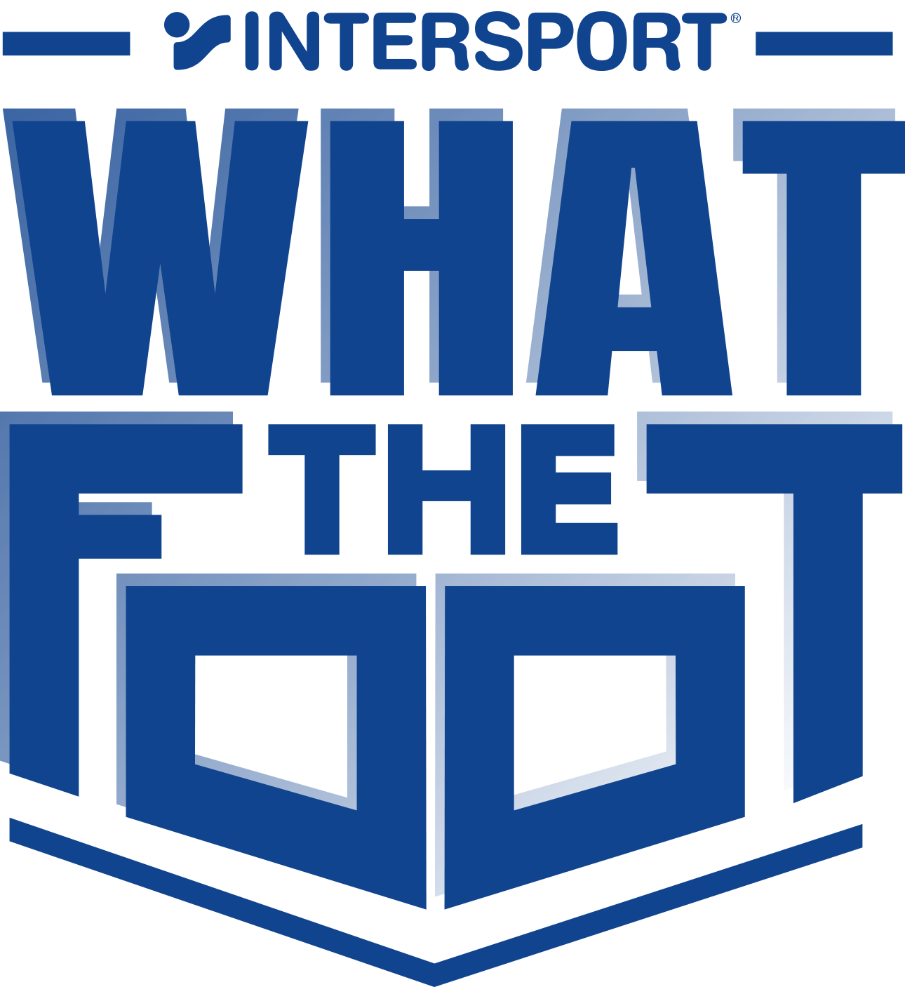 logo What the foot